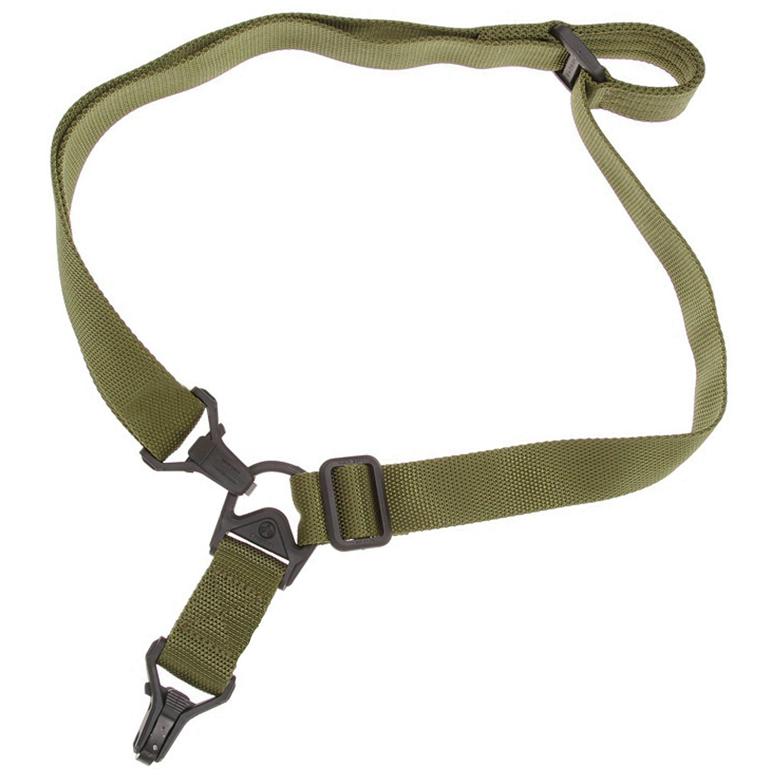 Bretella elastica camo mm.30 per fucile//carabina