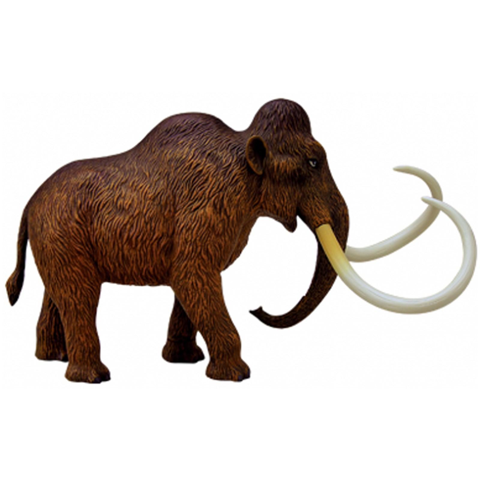 mammut giocattolo  MODELLINO MAMMUT ELEFANTE PUZZLE 3D KIT DA COSTRUIRE GIOCO PER ...