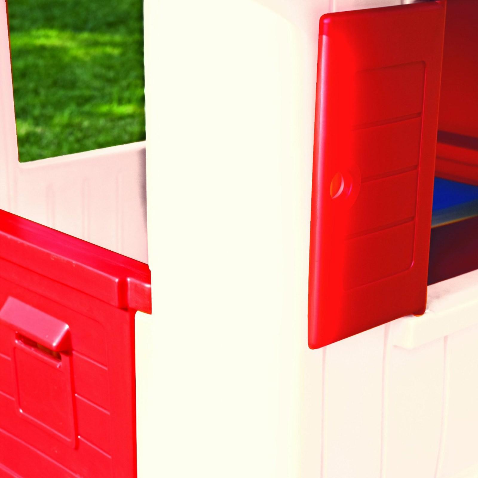 1dec0bce6e Casetta CHICCO COUNTRY Casa Giochi Da Giardino Esterna per Bambini Casa  Gioco